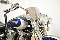 2007 Yamaha Road Star for sale 200564501