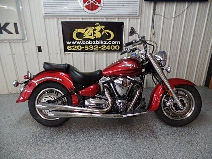 2007 Yamaha Road Star for sale 200590798