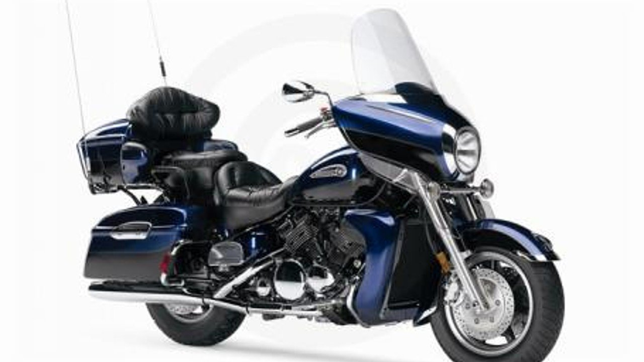 2007 Yamaha Royal Star for sale 200619458