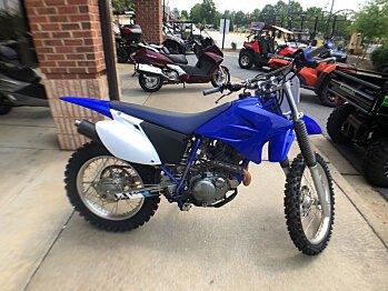 2007 Yamaha TT-R230 for sale 200593579