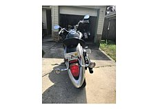 2007 Yamaha V Star 1100 for sale 200581519