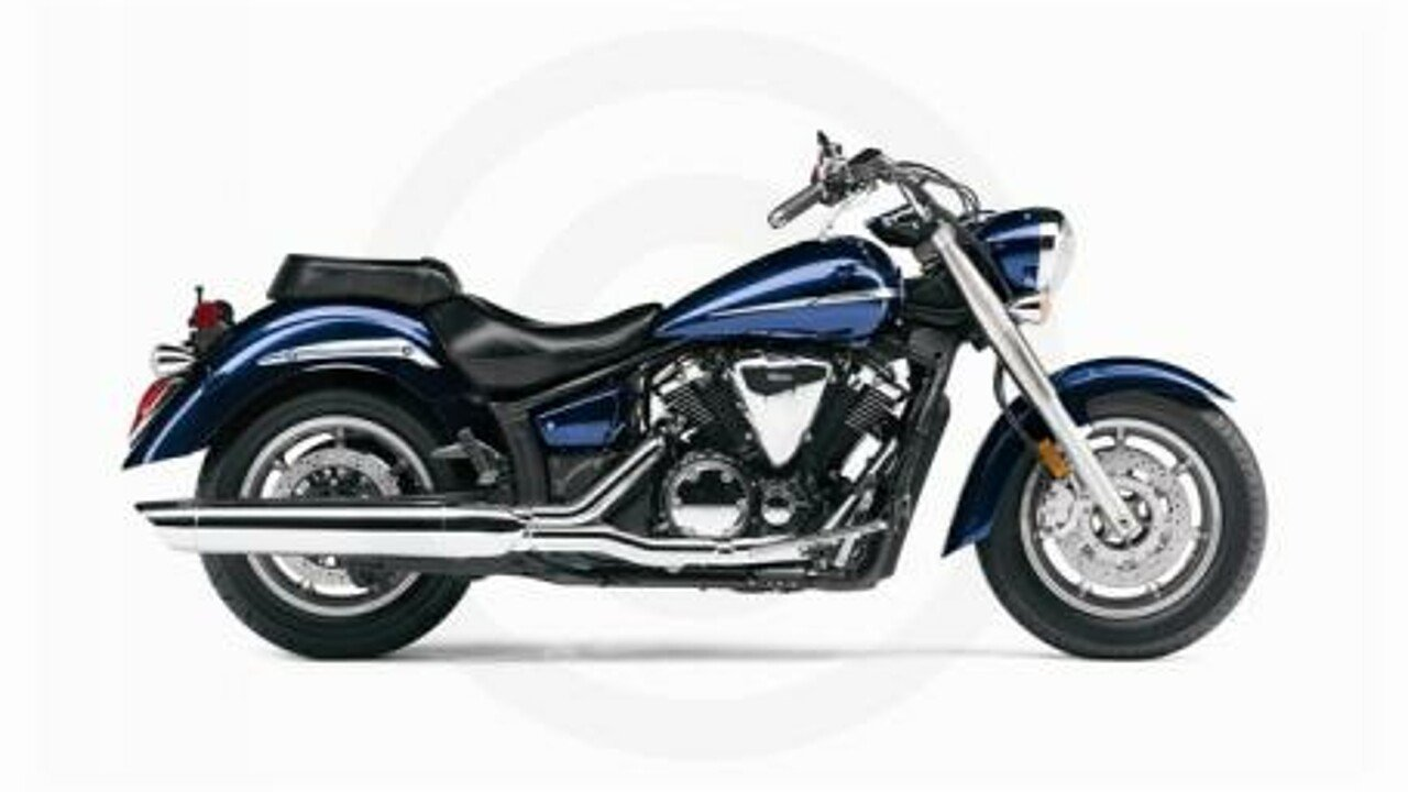 2007 Yamaha V Star 1300 for sale 200584613