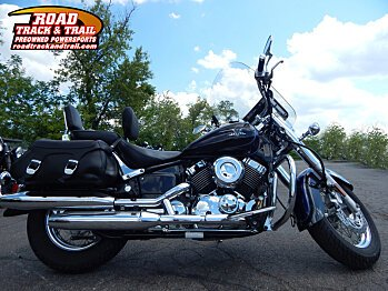 2007 Yamaha V Star 650 for sale 200466212