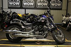 2007 Yamaha V Star 650 for sale 200563528
