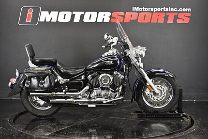2007 Yamaha V Star 650 for sale 200615770