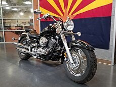 2007 Yamaha V Star 650 for sale 200616938