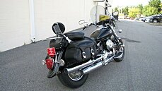 2007 Yamaha V Star 650 for sale 200630283