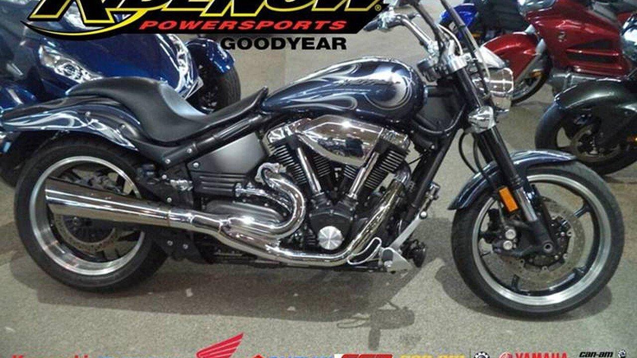 2007 Yamaha Warrior for sale 200423083
