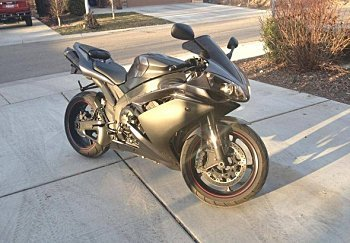 2007 Yamaha YZF-R1 for sale 200471502