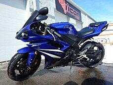 2007 Yamaha YZF-R1 for sale 200536049