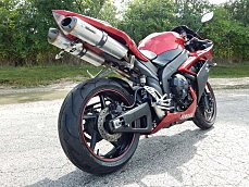 2007 Yamaha YZF-R1 for sale 200624825