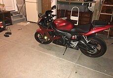 2007 Yamaha YZF-R6 for sale 200488647