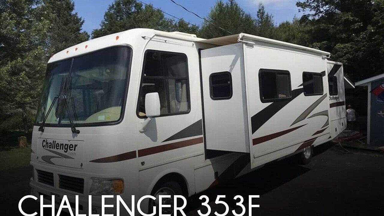 2007 damon Challenger for sale 300173858