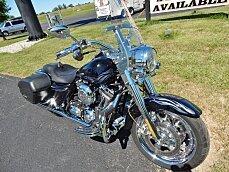 2007 harley-davidson CVO for sale 200599589