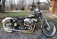 2007 harley-davidson Dyna for sale 200542079
