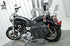 2007 harley-davidson Dyna for sale 200627141