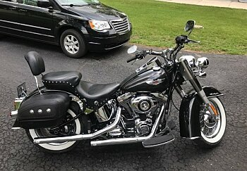 2007 harley-davidson Softail for sale 200488641