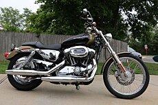 2007 harley-davidson Sportster for sale 200499309