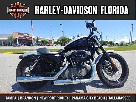 2007 harley-davidson Sportster for sale 200610296
