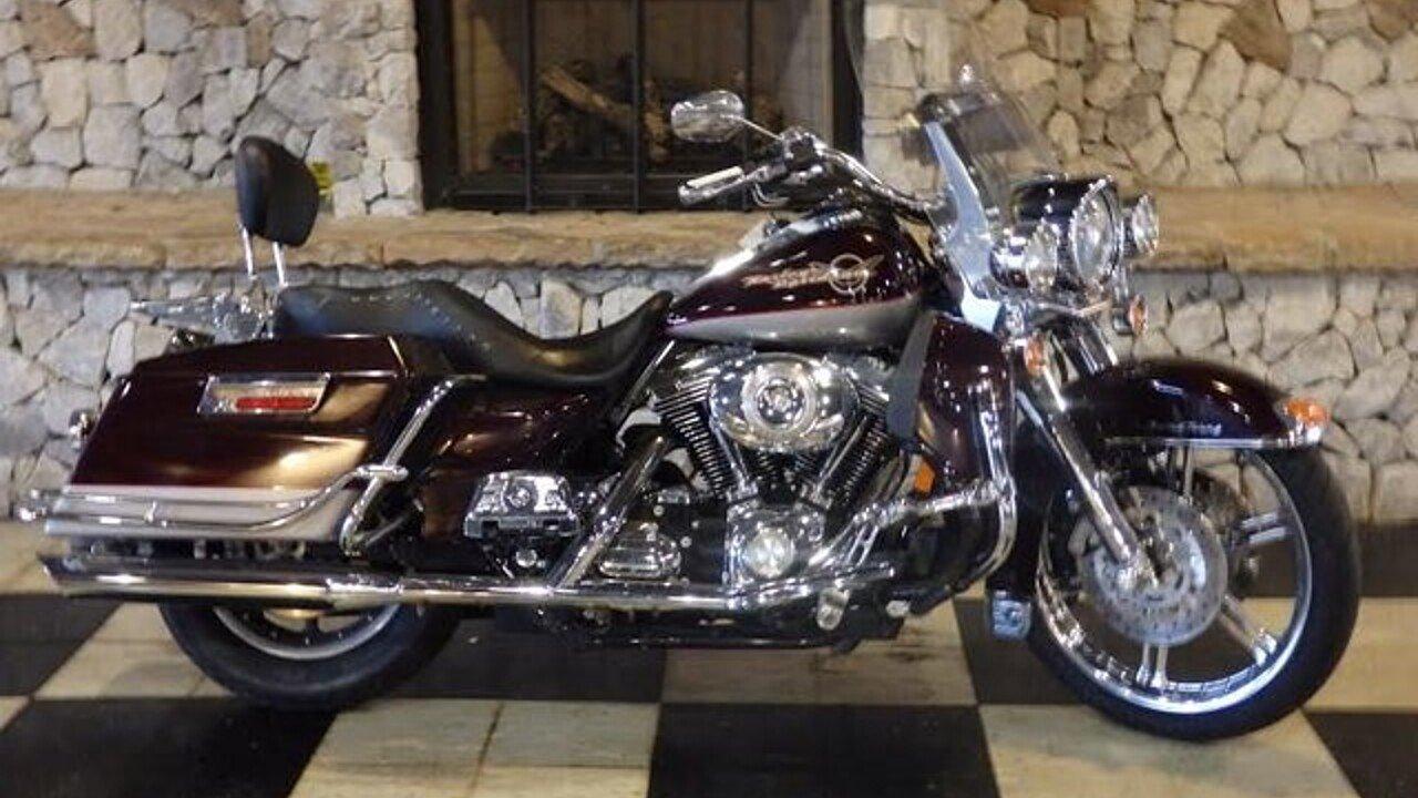 2007 harley-davidson Touring for sale 200499314