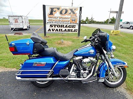 2007 harley-davidson Touring for sale 200624903
