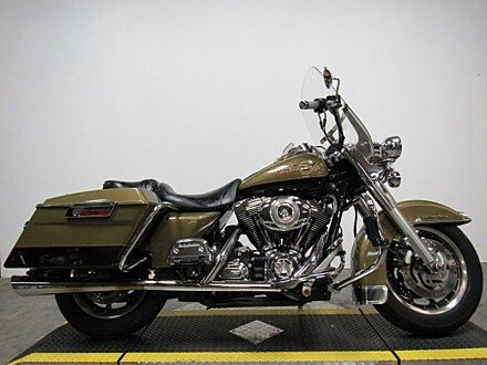 2007 harley-davidson Touring for sale 200627344