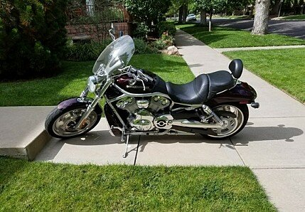 2007 harley-davidson V-Rod for sale 200498363