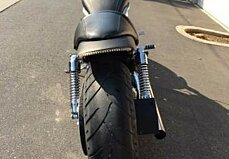 2007 harley-davidson V-Rod for sale 200514614