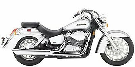 2007 honda Shadow for sale 200623637