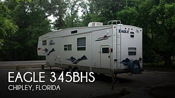 2007 jayco Eagle for sale 300105801