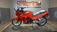 2007 kawasaki Ninja 250R for sale 200552602