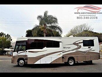 2007 winnebago Voyage for sale 300174025