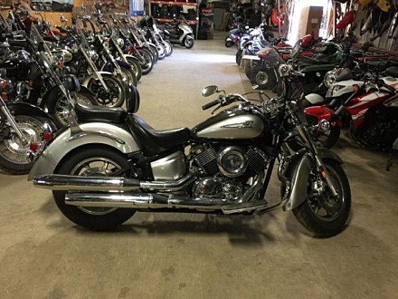Yamaha V Star 1100 Motorcycles for Sale - Motorcycles on Autotrader