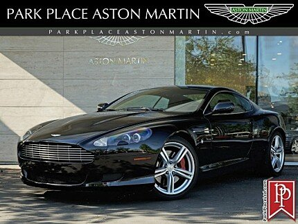 2008 Aston Martin DB9 Coupe for sale 100869467