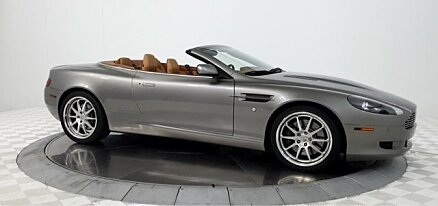 2008 Aston Martin DB9 for sale 100914986