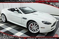 2008 Aston Martin V8 Vantage Roadster for sale 100771245