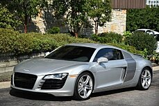 2008 Audi R8 4.2 Coupe for sale 100778873