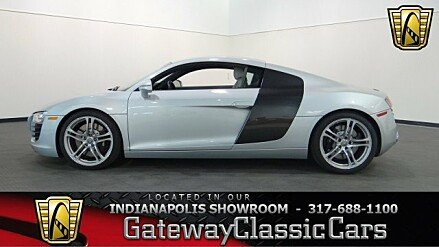 2008 Audi R8 4.2 Coupe for sale 100783776