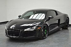 2008 Audi R8 4.2 Coupe for sale 100847837