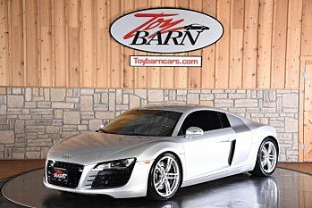 2008 Audi R8 4.2 Coupe for sale 100996860