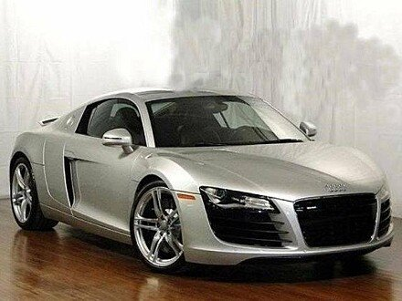 2008 Audi R8 4.2 Coupe for sale 100897331