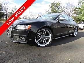 2008 Audi S5 4.2 for sale 101053138