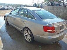 2008 Audi S6 Sedan for sale 100812126
