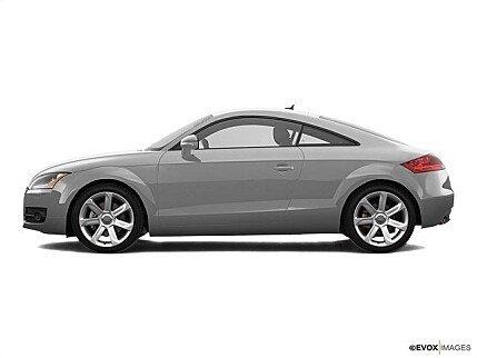 2008 Audi TT 2.0T Coupe for sale 100781754