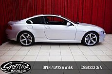 2008 BMW 650i Coupe for sale 100777911