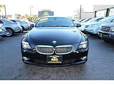 2008 BMW 650i Coupe for sale 100839576