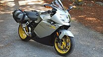 2008 BMW K1200S for sale 200614077