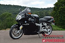 2008 BMW K1200S for sale 200643773