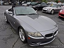 2008 BMW M Roadster for sale 100849988