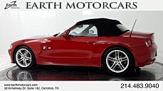 2008 BMW M Roadster for sale 100877497